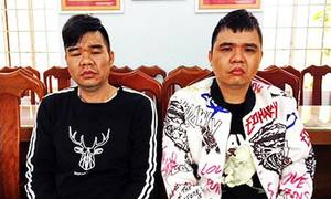 Vietnam police nab Chinese criminals wanted by Interpol