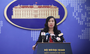 Vietnam slams 'unobjective' assessment in US religious freedom report