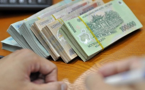 Vietnamese banks to raise charter capital from retained earnings