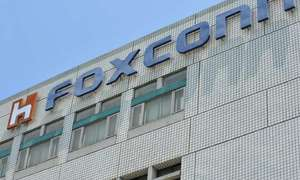 Foxconn unit becomes most valuable China-listed tech company
