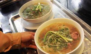 Vietnamese pho high on list of world's best cheap eats