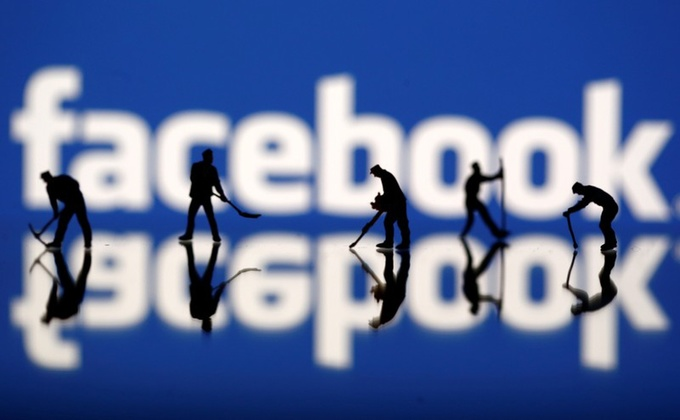 Made in Vietnam social networks no match for overseas giants