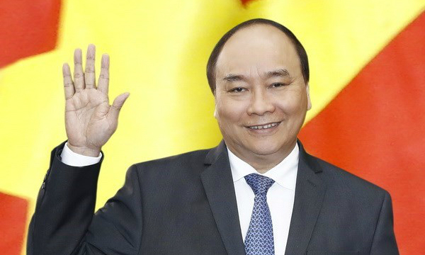Vietnam cheers G7 for backing ASEAN on South China Sea dispute