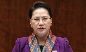 Top Vietnam legislator calls for calm over SEZ law