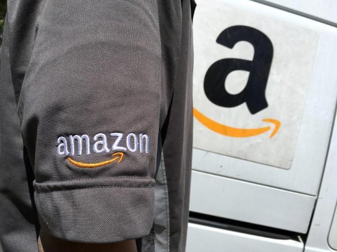 Rights group hits Amazon, Foxconn over China labor conditions