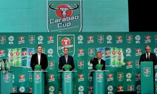 Vietnam to host English League Cup draw