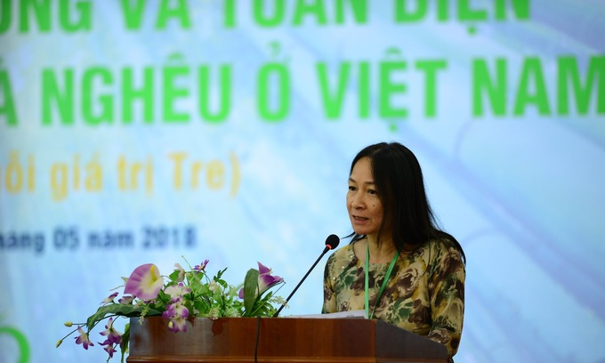 Value chain boost for small-scale farmers in Vietnam