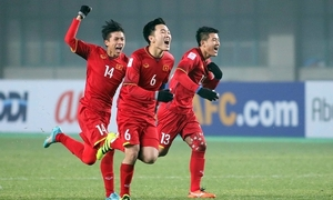 World Cup participation a distant dream in football-crazy Vietnam