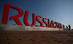 US counterspy warns World Cup travelers' devices could be hacked