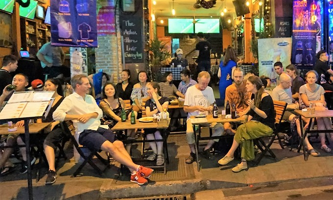 Saigon a top pick among globetrotting foodies