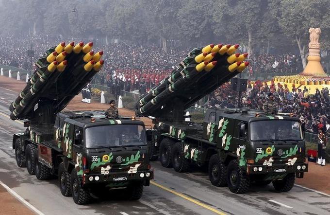 India wants to build armament factories in Vietnam: minister