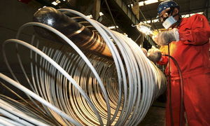 Vietnam ups steel capabilities, reduces imports