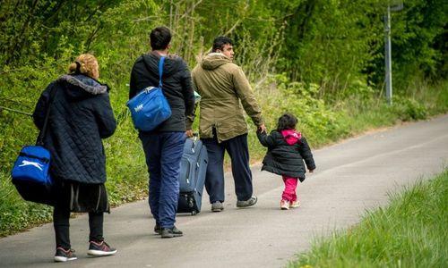 People smugglers make billions: UN report