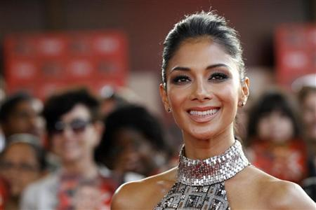 Former Pussycat Doll Nicole Scherzinger to rock Da Nang at music fest
