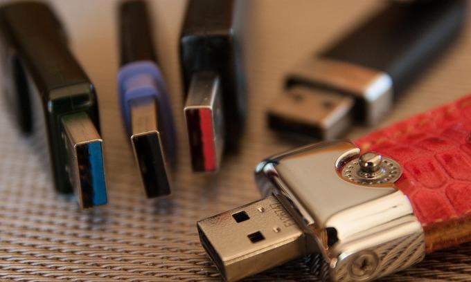 Virus alert: 80 percent of USBs in Vietnam are infected