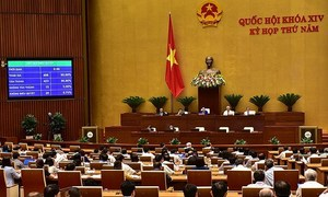 New cybersecurity law impedes no international pact: Vietnam