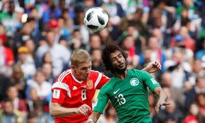 Hooligan, terror risk pushed up Russia World Cup insurance premiums