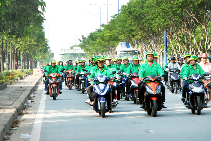 Grabbing Grab's share a tough ask in Vietnam