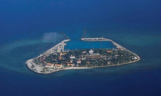 China holds missile drills in South China Sea amid heightened tension