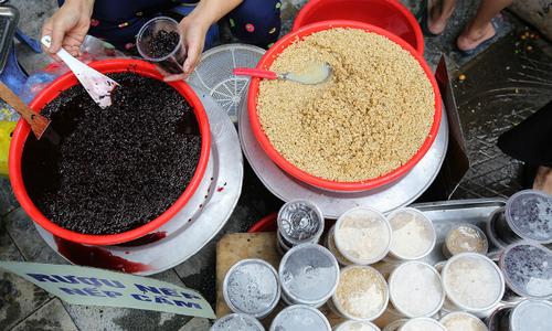 'Sweet somethings' make for a cool summer fest in Vietnam
