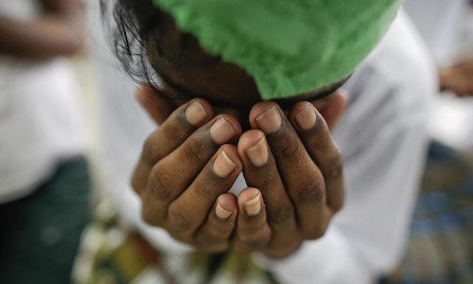 Webcam slavery: tech turns Filipino families into cybersex child traffickers