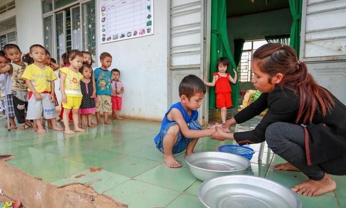 Vietnam launches Zero Hunger program