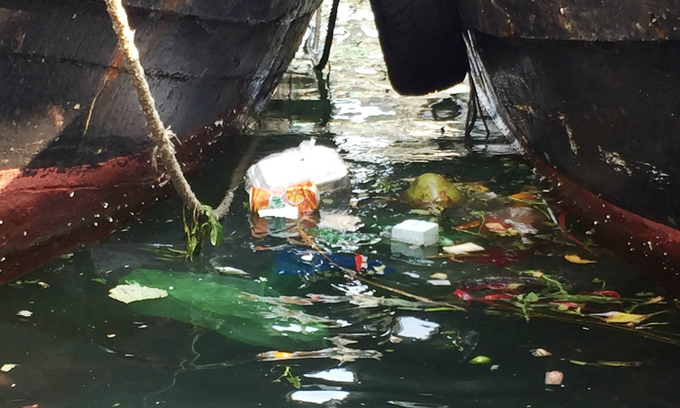 Vietnam needs to clean up its act, pronto