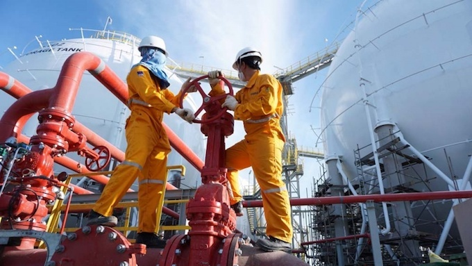 Higher oil prices boost profits for Vietnam's PV Gas