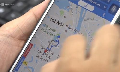 Cameras to monitor flooding status on Hanoi streets