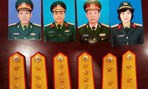 Police impostors arrested in Hanoi