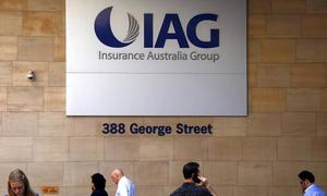 Australia's IAG to sell Thai, Indonesia units to Tokio Marine for $390 million