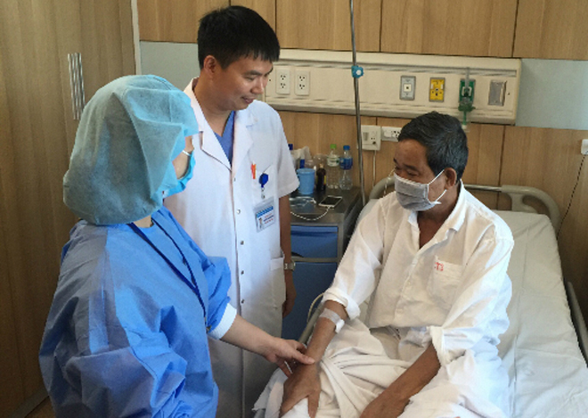 Vietnam sets organ donation record with 16 lives saved in one month