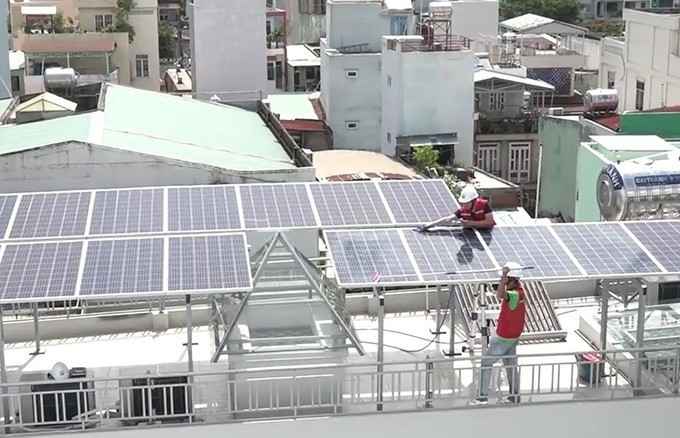 Southeast Asia's largest solar project to be built in Vietnam