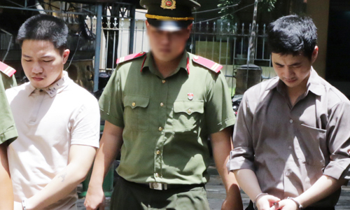 Chinese duo get 4 years in jail for using fake bank cards