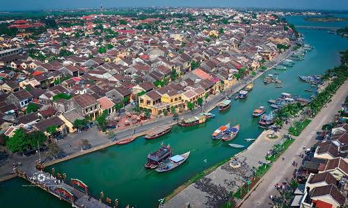 Vietnam's Hoi An a top draw for solo travel