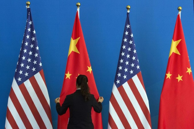 US plans limits on Chinese investment in US technology firms