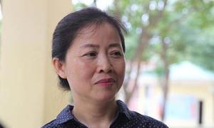 At fifty, dentist takes a shot at national examination