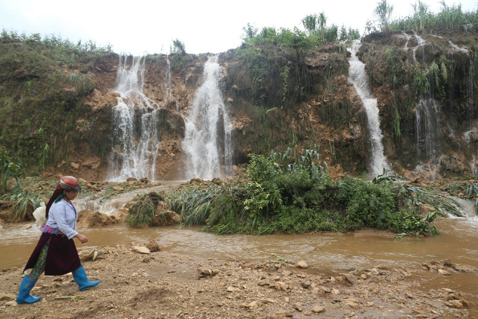Ha Giang picks up the pieces after floods and landslides