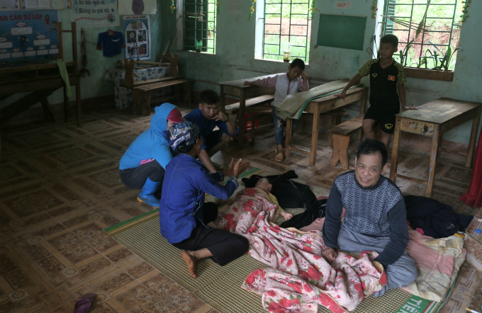 Ha Giang picks up the pieces after floods and landslides - 9
