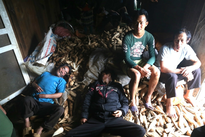 Ha Giang picks up the pieces after floods and landslides - 8