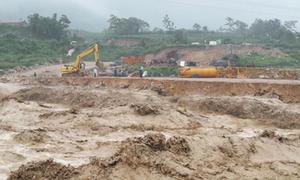 Floods, landslides in northern Vietnam kill 23, leave 10 missing
