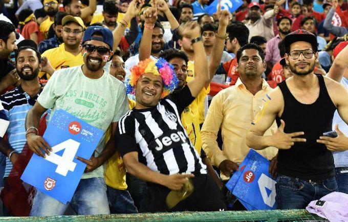 Who needs football? Cricket has billion-plus fans, survey finds