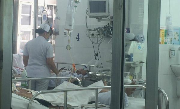 Swine flu kills third person in Saigon