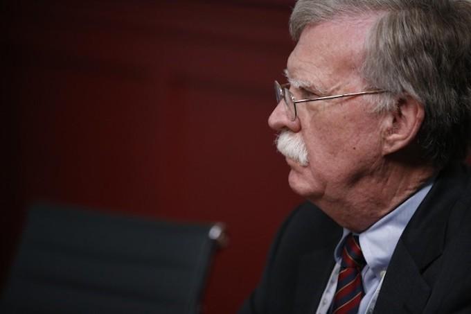 Putin-Trump summit on agenda as John Bolton holds Moscow talks