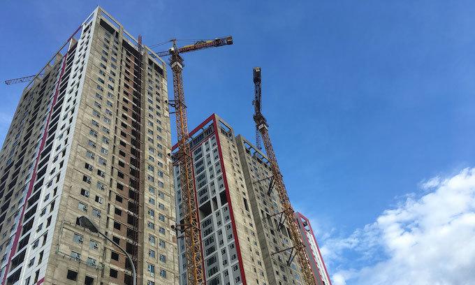 Vietnam real estate outlook sparks foreign investor rush