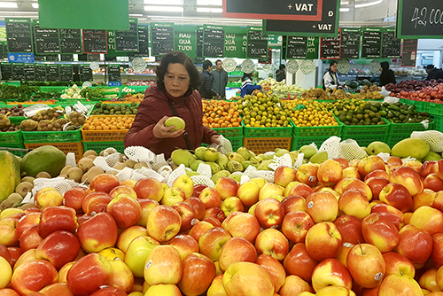 Supermarkets free from mandatory holiday, sales schedules