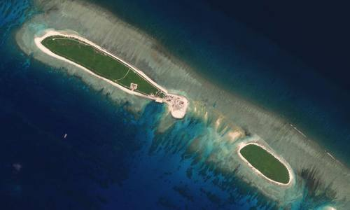Vietnam calls for calm negotiations over maritime conduct