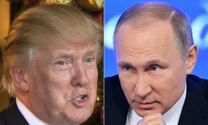 Trump and Putin to stage long-awaited summit in Finland
