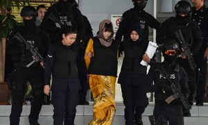 Kim Jong Nam murder not a prank: prosecutors