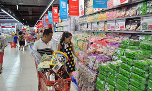 Vietnam maintains momentum with record H1 growth